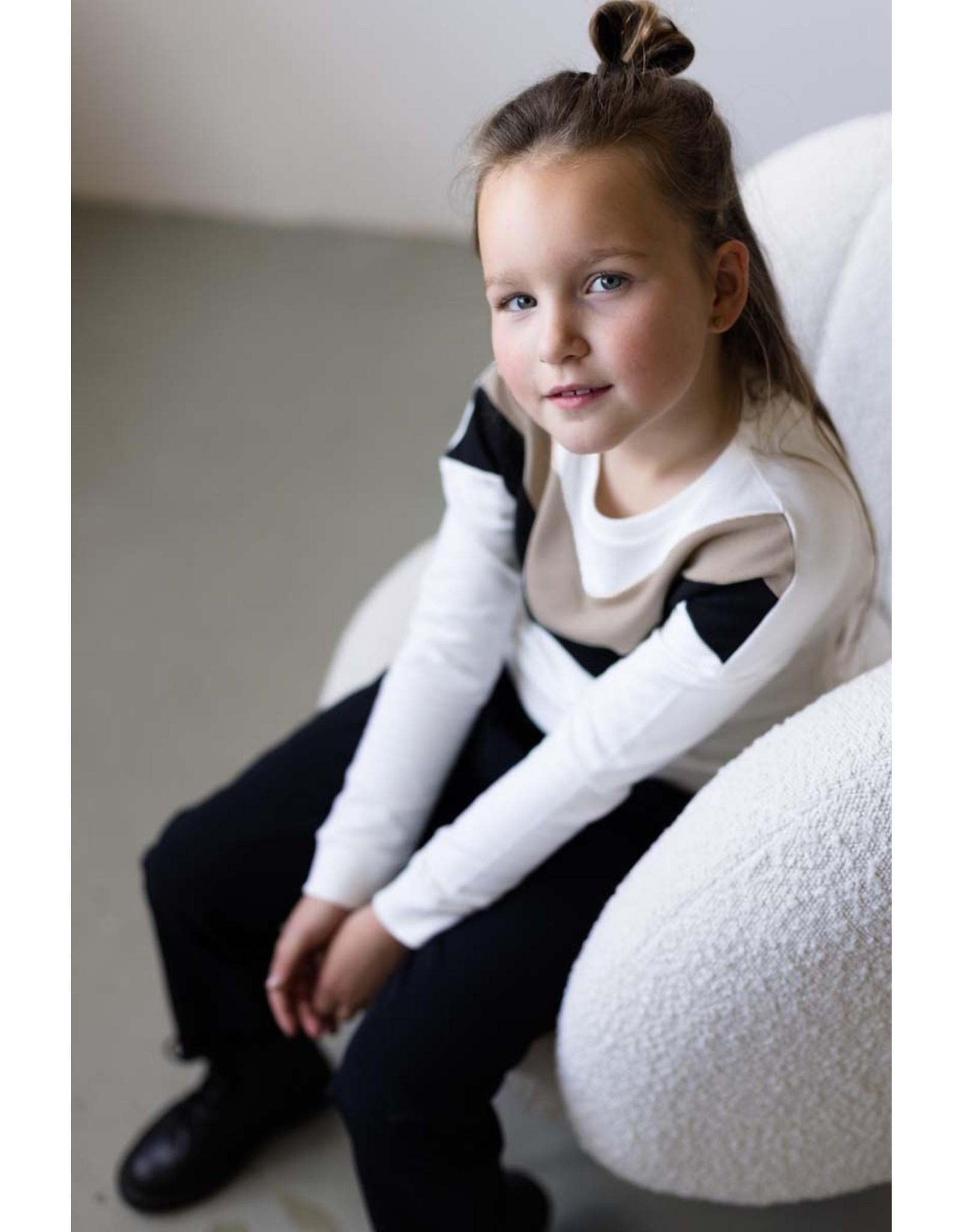LEVV Levv meiden broek Ruby Black