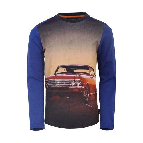 Legends Legends jongens shirt Mees True Blue