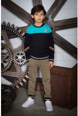 Legends Legends jongens sweater Guus Blue Tile