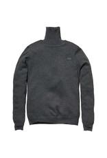 LEVV Levv jongens sweater Rogier Black Melee