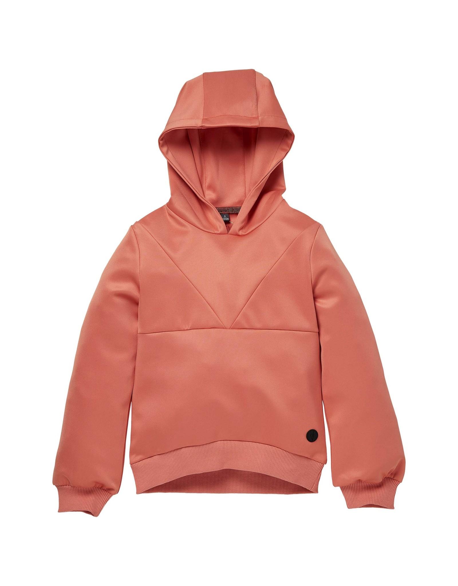 LEVV Levv meiden hoodie Roma Peach Dark