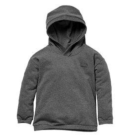 LEVV Levv jongens hoodie Sill Black Melee