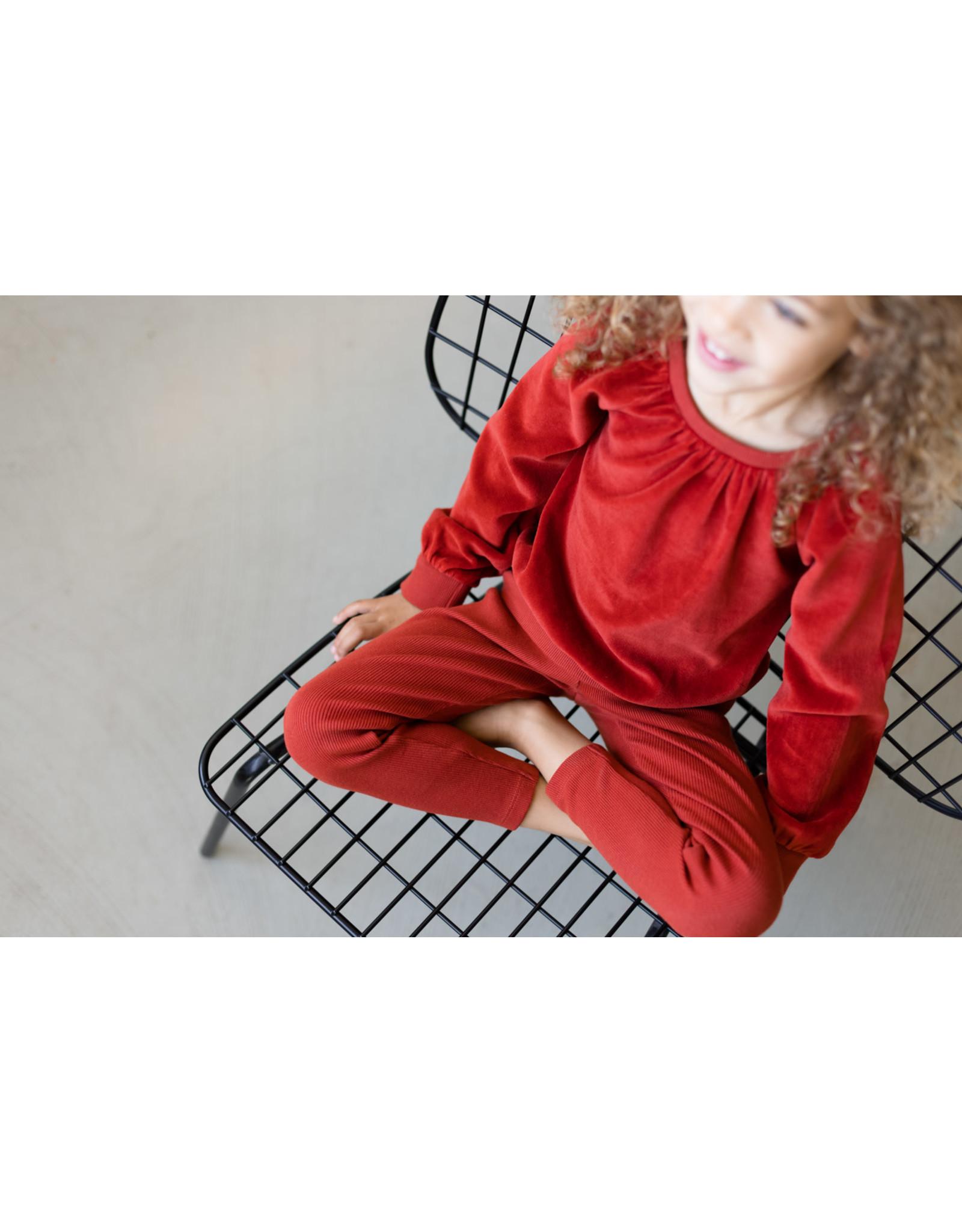 LEVV Levv meisjes sweater Sita Terra