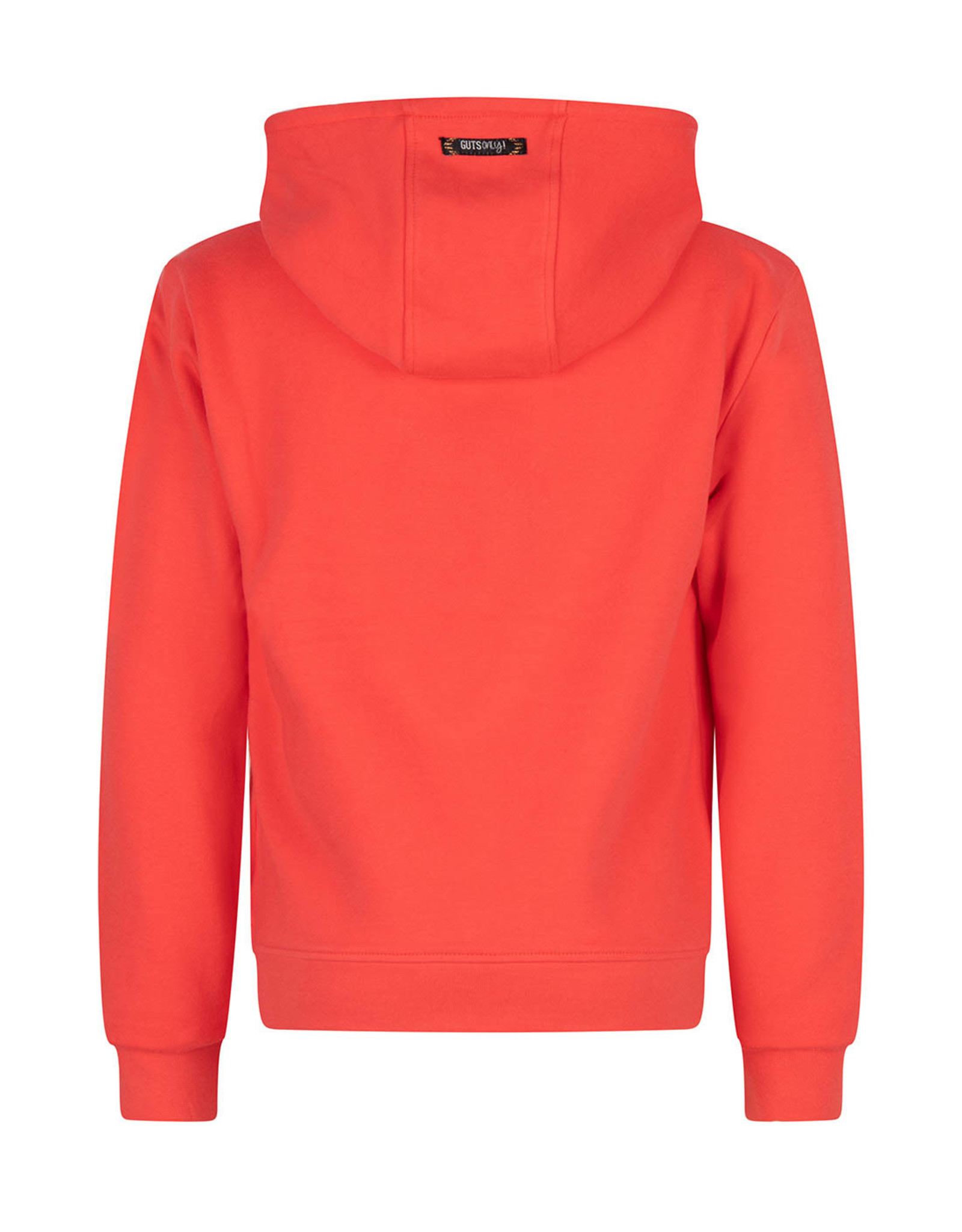 Indian Blue Jeans Indian Blue meiden hoodie Stories Warm Coral