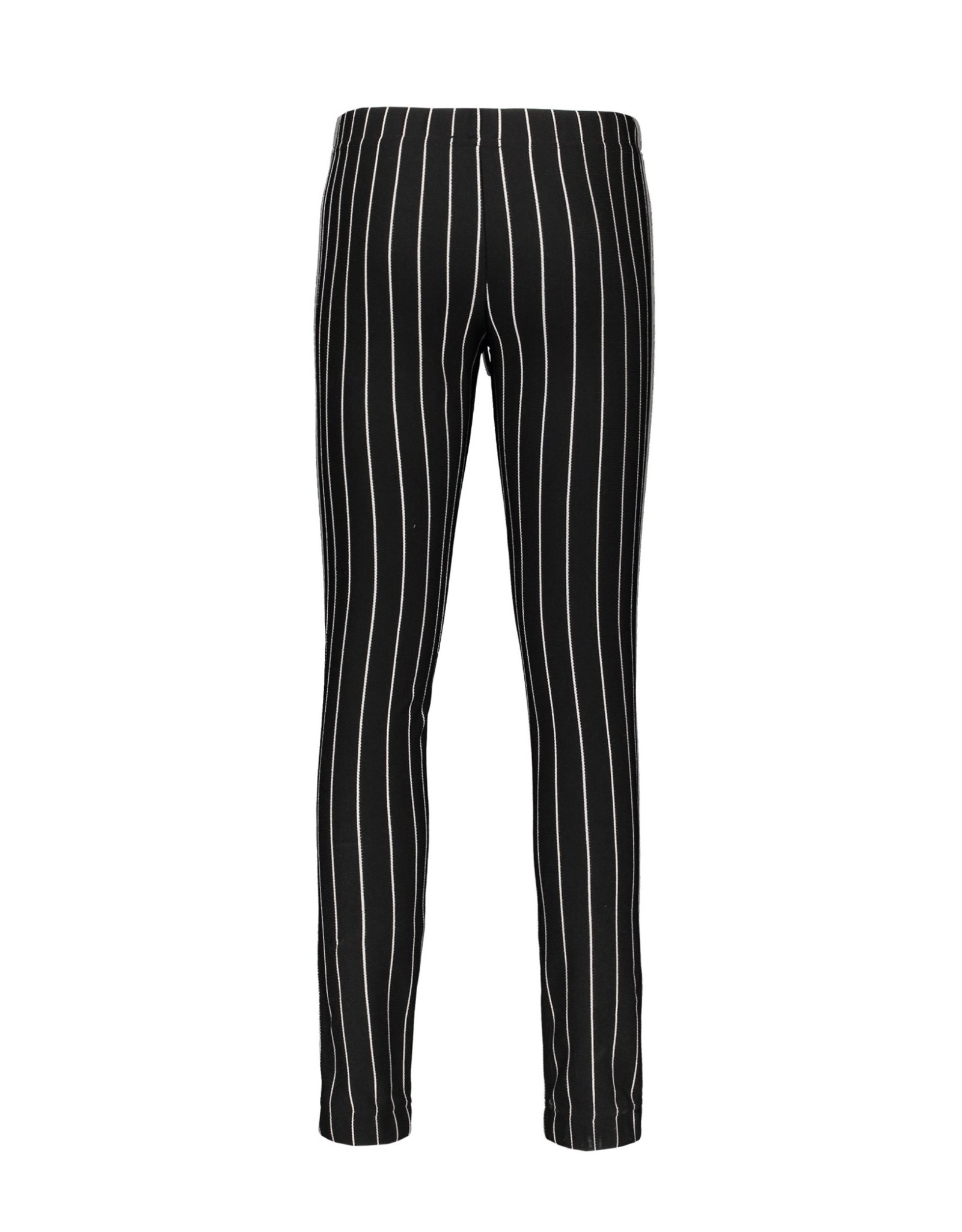 Elle Chic Elle Chic meiden joggingbroek Dawn Stripe Black