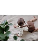 LEVV Levv newborn baby meisjes rok Beyond Brown Almond