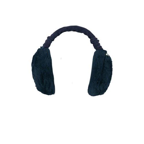 B.Nosy B.Nosy meisjes oorwarmers Ink Blue