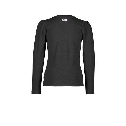 B.Nosy B.Nosy meisjes shirt Weekend Loading Black