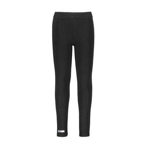 B.Nosy B.Nosy meisjes legging Black W21