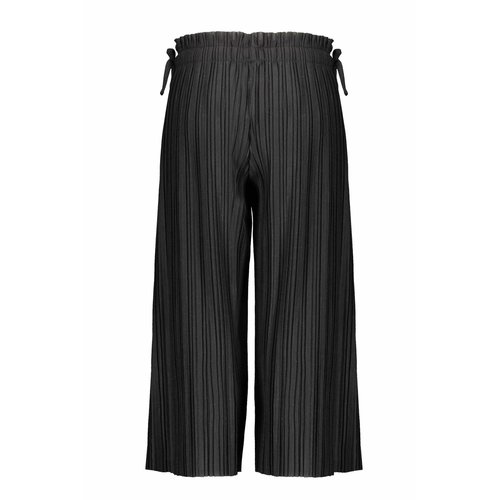 B.Nosy B.Nosy meisjes plissé Palazzo broek Black