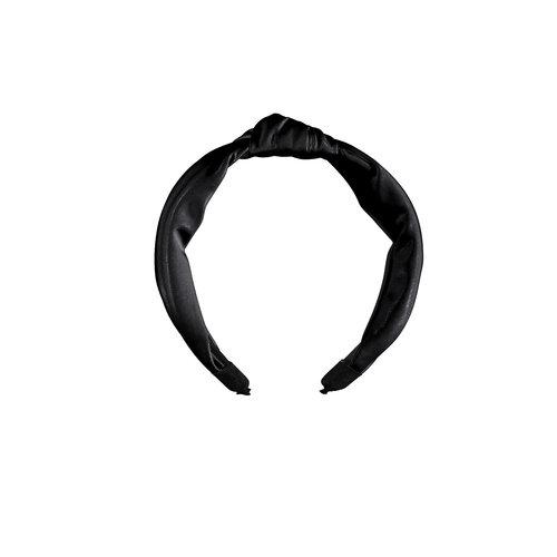 B.Nosy B.Nosy meisjes haarband Black