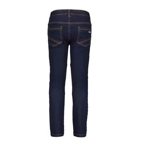 B.Nosy B.Nosy jongens jeans met bikerknees Empire Denim