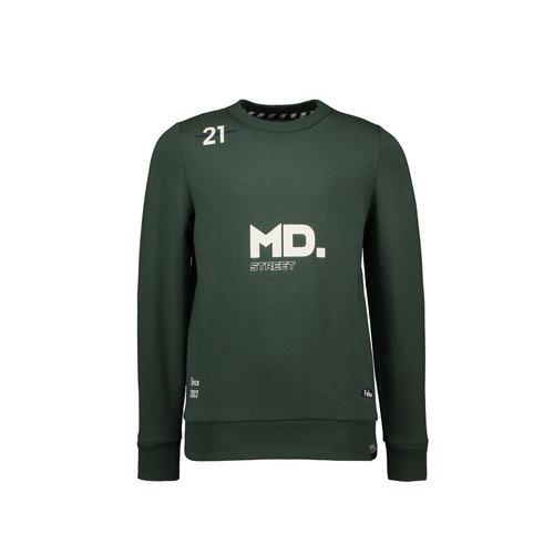 Moodstreet Moodstreet jongens sweater MD.Street Forest