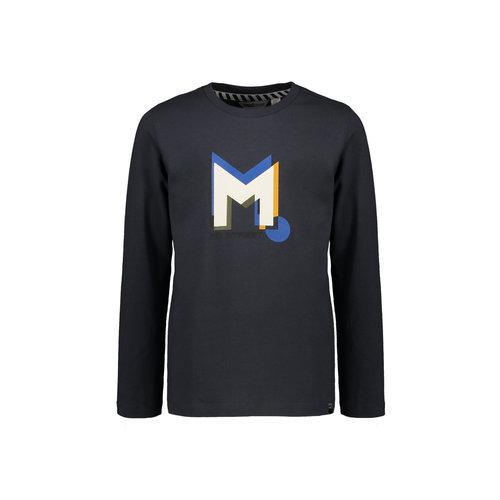 Moodstreet Moodstreet jongens shirt M Antra