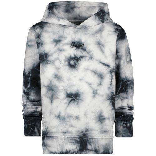Raizzed Raizzed meiden hoodie Magaluf Deep Black