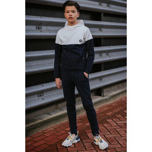 Bellaire Bellaire jongens joggingbroek Navy Blazer W21