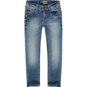 Raizzed Raizzed jongens superskinny jeans Bangkok Mid Blue Stone S21
