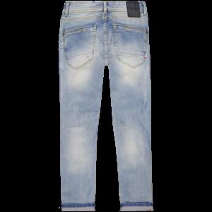 Vingino Vingino jongens flexfit jeans Apache Light Vintage