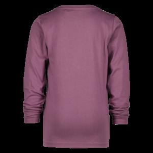 Vingino Vingino jongens shirt Jamoez Anti Purple