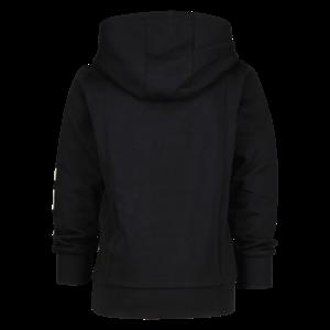 Vingino Vingino jongens hoodie Nazloe Deep Black