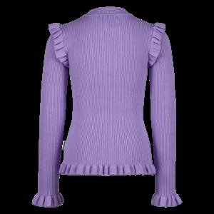 Vingino Vingino meiden shirt Merise Soft Lilac