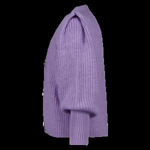 Vingino Vingino meiden vest Melly Soft Lilac