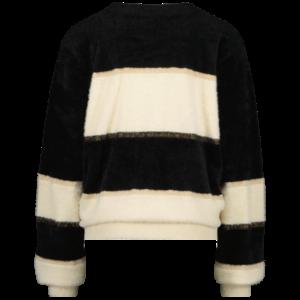 Vingino Vingino meiden sweater Moelly Deep Black