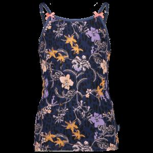 Vingino Vingino meiden ondergoed hemd Flower Blue