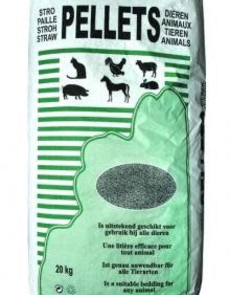 Strovan-pellets Pallet STROVAN-STROPELLETS-DIER