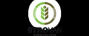 Strovan-pellets