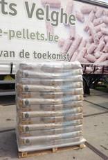 Badger-pellets Pallet BADGER-PELLETS 65 zakken 975 kg