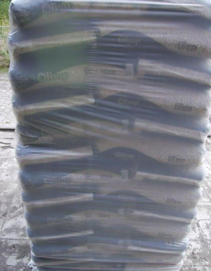 Olimp-pellets Pallet OLIMP-PELLETS 65 zakken 975 kg
