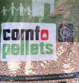Comfo-pellets FRUYTIER GROUP 1 ZAK 15 KG