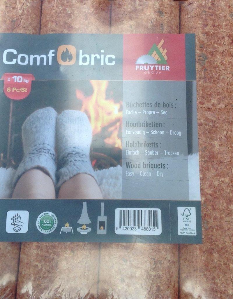 COMFO-BRIC Comfo-bric FRUYTIER GROUP 1 PAK  6 STUKS 10 KG