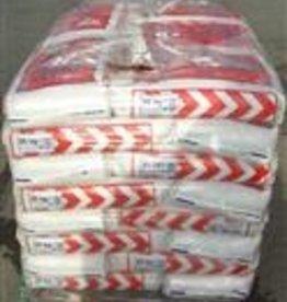 zoutman 1 Pallet Dooizout zakken van 25kg 40 zakken per paletx