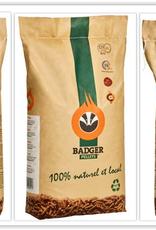 Badger-pellets Badger-pellets 1 palet 65 zakken 975 kg