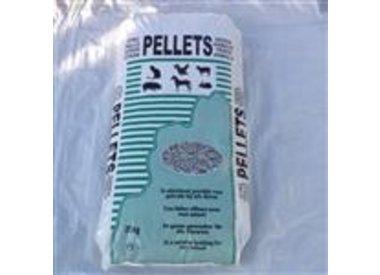 Stro-pellets Dier