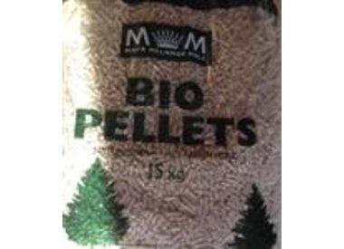 Bio-pellets