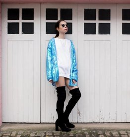 SÉ-ACH JADE Kimono