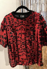SÉ-ACH LEO T-shirt