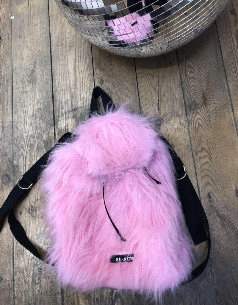 SÉ-ACH BABYPINK Backpack