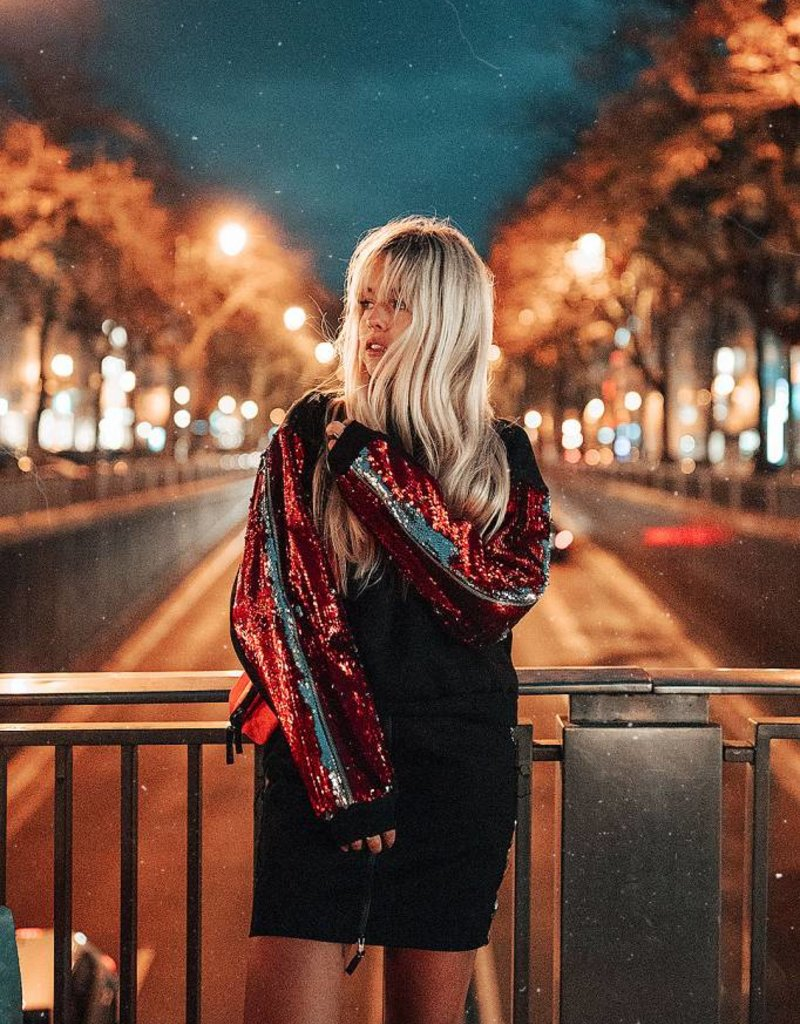 SÉ-ACH x Milky INSANITY Sweater