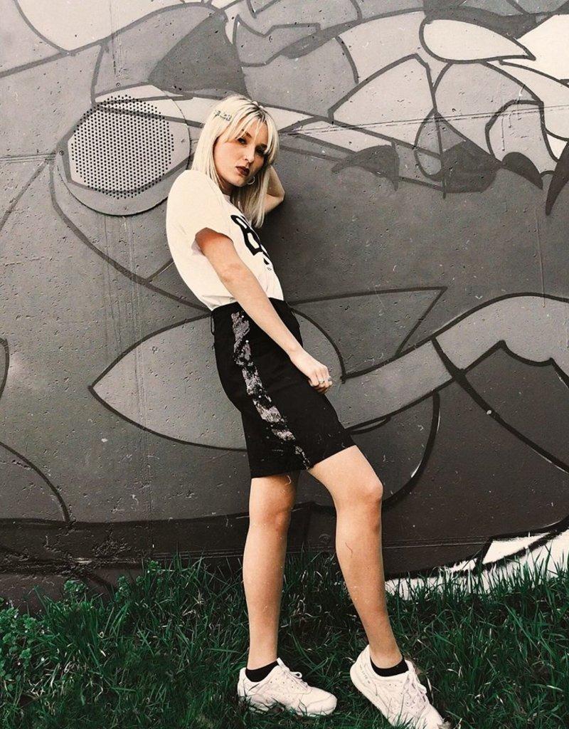 SÉ-ACH x Milky EMPIRE Skirt