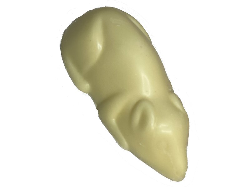 Schokolade Maus mit sahne