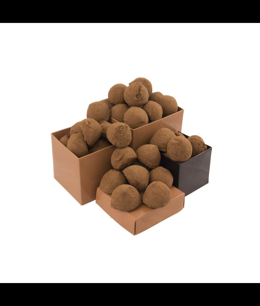 Schokolade Trüffels mit Sahne 1000 gram