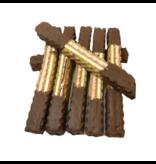 Schokolade Stangen