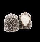 Schokoküsse Zartbitter Kokos