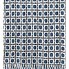 LAPUAN deken, 100% wol, 3 kleuren