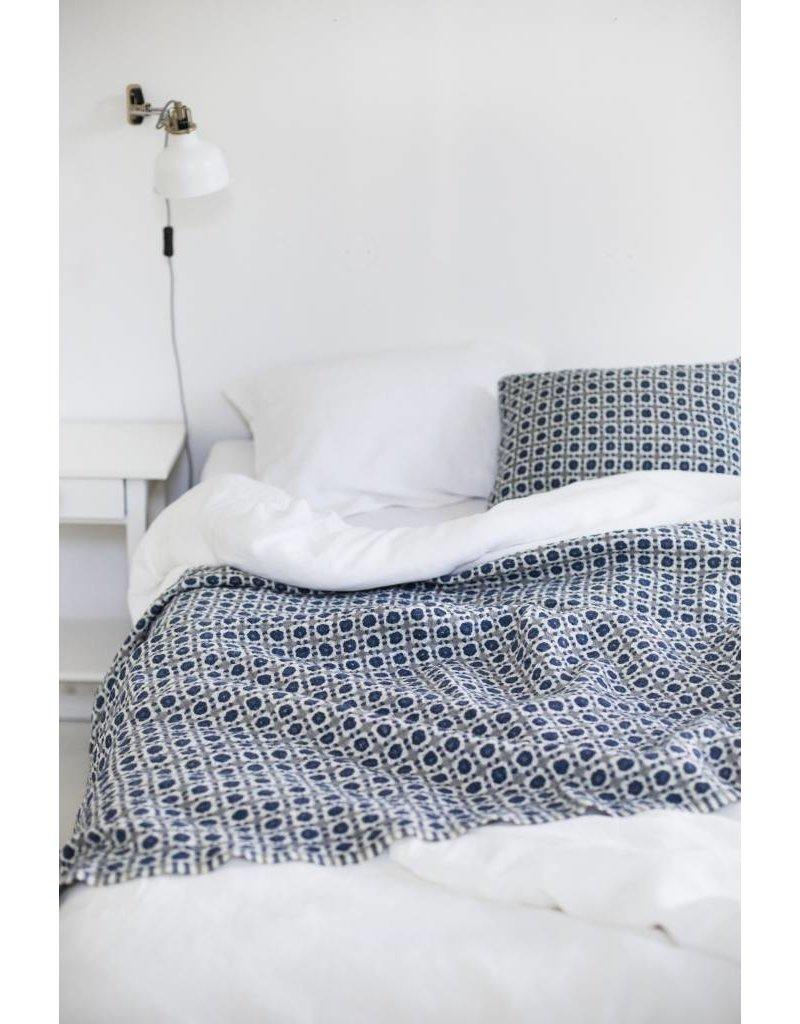 Lapuan Kankurit CORONA deken, 100% wol, 3 kleuren