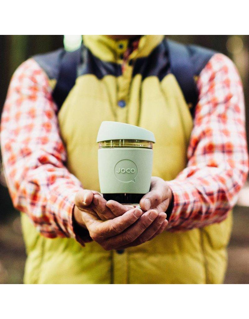 Joco JOCO reusable coffee mug - vintage colours